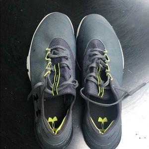 Under Armour Running Sneaker
